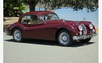 1955 Jaguar XK 140 for sale 101206179